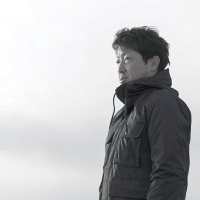 山口 慶一郎(文字愛ください。~もじをデザインするアート展~)