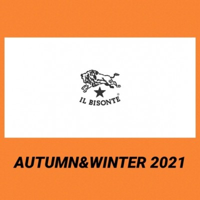 IL BISONTE A/W 2021オーダースタート