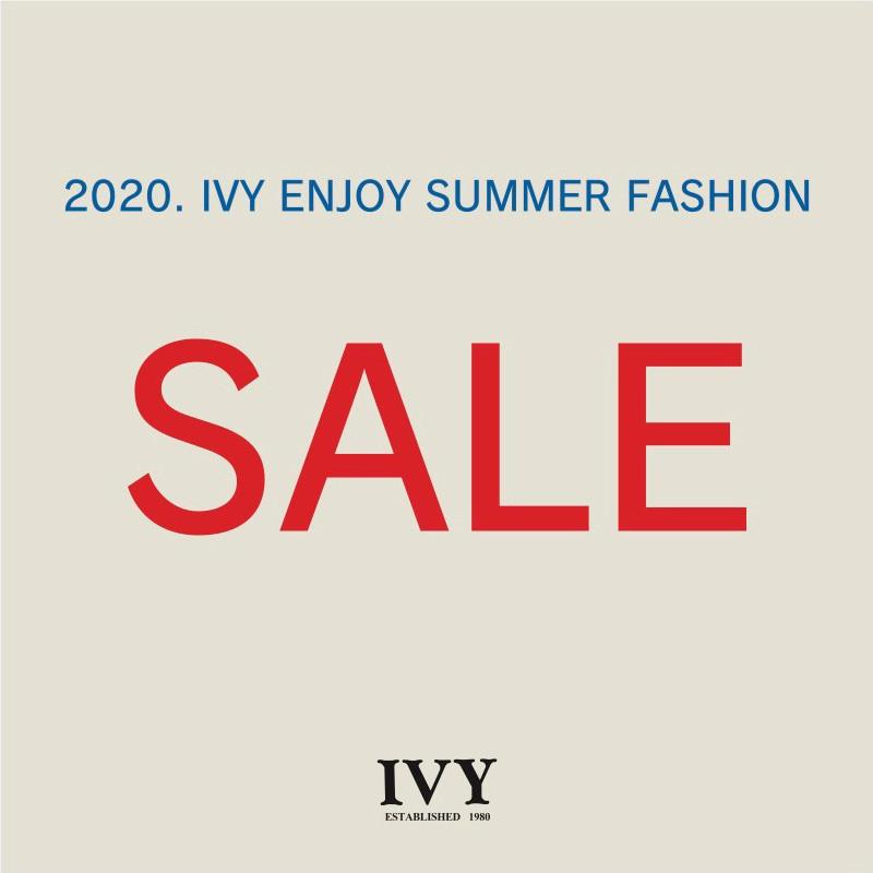 IVY SUMMER SALE 2020