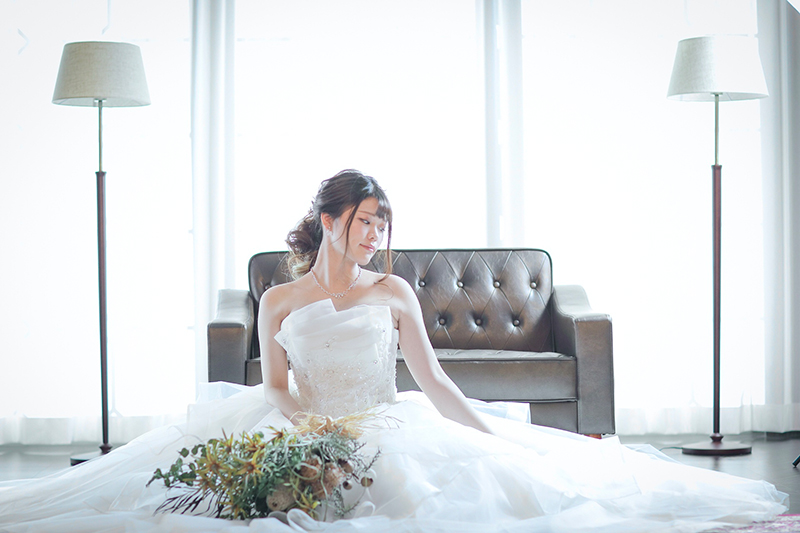 studio Botan【選べる3大特典】花嫁応援キャンペーン