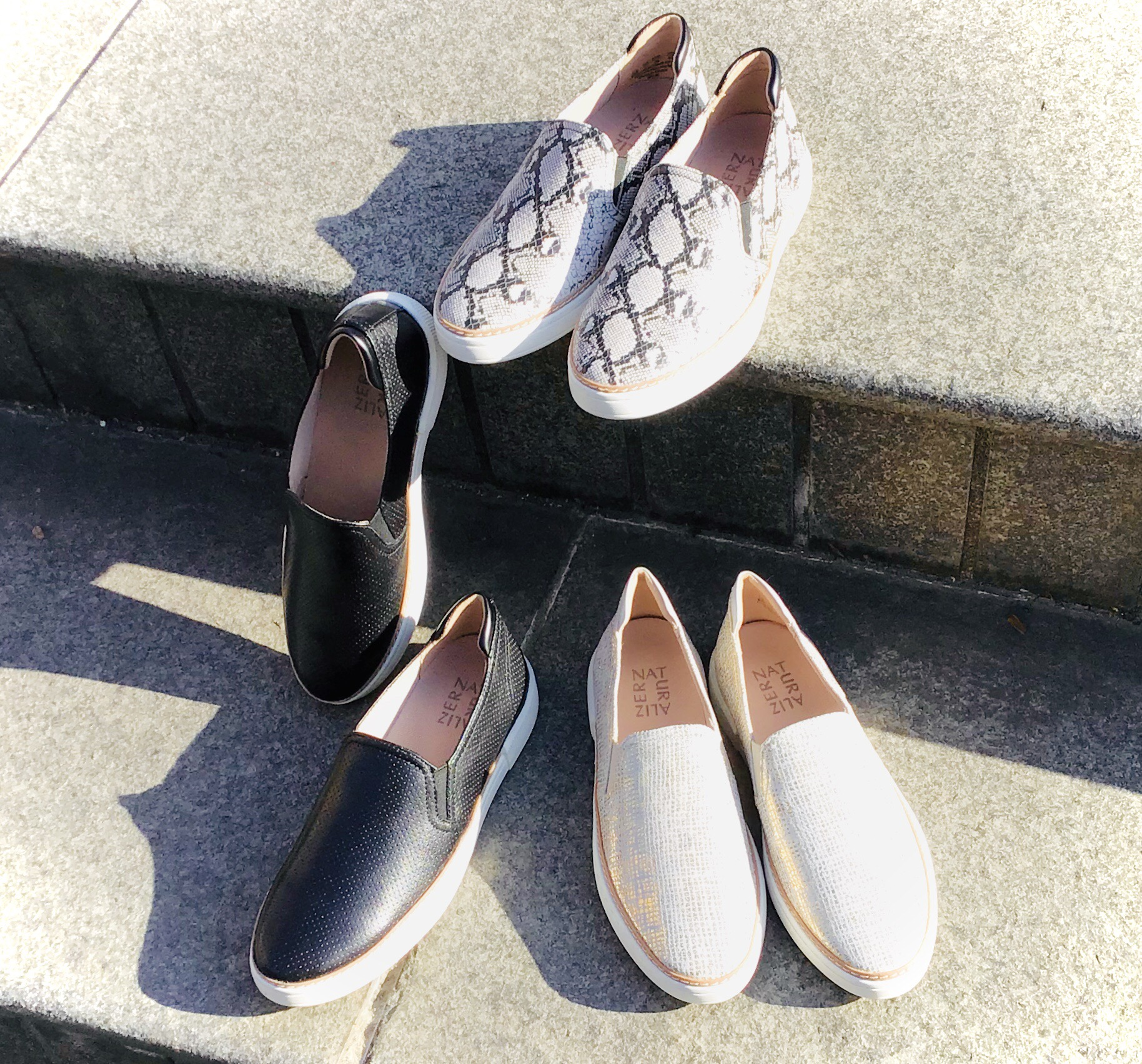 REGAL SHOES 毎日履きたいスニーカー①