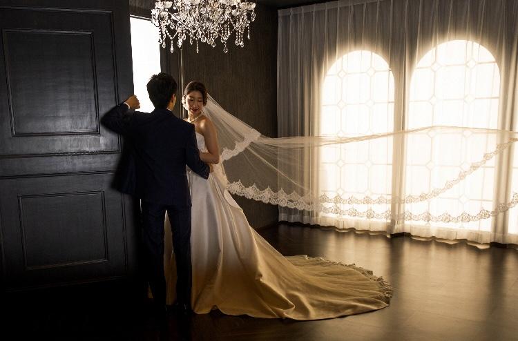 studio Botan『写真を撮る結婚式』