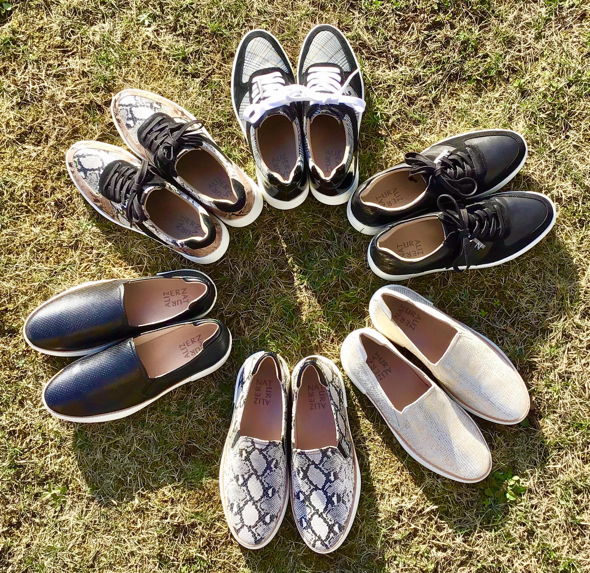 REGAL SHOES 毎日履きたいスニーカー➂